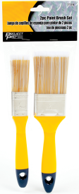 2PC PAINT BRUSH SET