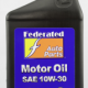 10W30 FEDERATED OIL