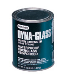 DYNA-GLASS QUART
