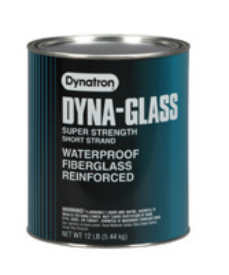 DYNA-GLASS GALLON