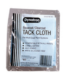 TACK CLOTH BLUE