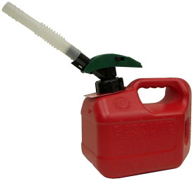 1+ GAL GAS CAN