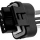 VOLTAGE REGULATOR PIGTAIL GM 1