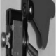 ON-OFF TOGGLE SWITCH WITH SAFE