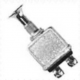 ON-OFF BLACK TOGGLE SWITCH