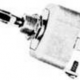 ON-OFF-ON BLACK TOGGLE SWITCH