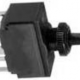 ON-OFF-ON TOGGLE SWITCH 6 TERM