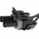 UNIVERSAL CONNECTOR 2 WIRE FEM