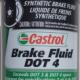 12oz CASTROL BRAKE FLUID