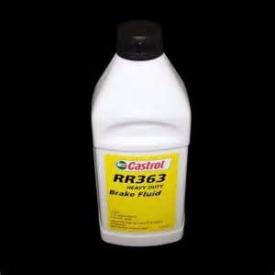RR363 HD BRAKE FLUID