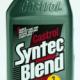 20W50 SYNTEC BLEND