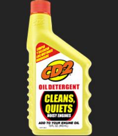 OIL DETERGENT