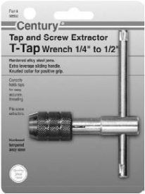 TAP WRENCH