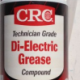 DI-ELECTRIC GREASE 3.3 oz