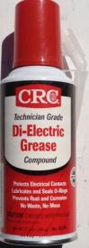 DI-ELECTRIC GREASE 3.3 oz
