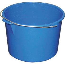 10 Quart Plastic Bucket