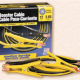 8GA 12FT BOOSTER CABLE