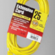 25FT EXT CORD