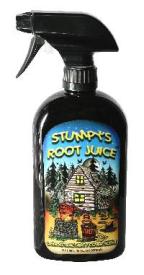 STUMPY'S ROOT JUICE