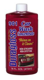 CAR WASH 1/2 GAL