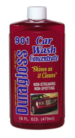 CAR WASH 16oz