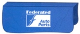 FEDERATED FENDER COVER
