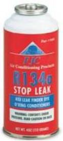 R134A STOP LEAK W/ RED LEAK DE