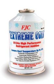 EXTREME COLD ADDITIVE - 2 OZ R