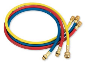 R134A HOSE - YELLOW - 72 - STA