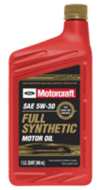 55/1 SYNTHETIC 5W30