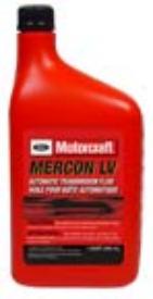 MERCON LV ATF