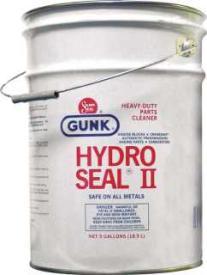 HYDRO SEAL W/BASKET