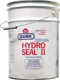 HYDRO SEAL W/O BASKET