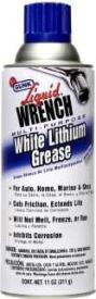 SPRAY WHITE GREA
