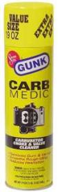 CARB MEDIC