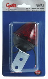 SIDE MARKER LIGHT LENS