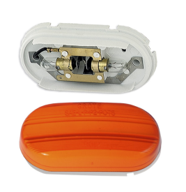 SIDE MARKER LIGHT ASSEMBLY
