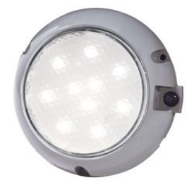 LED DOME LAMP