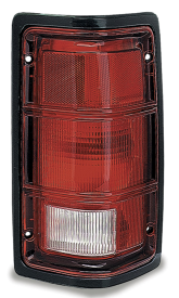 TAIL LIGHT CONNECTOR PLATE