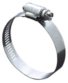 HOSE CLAMP