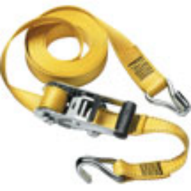 15' X 1-1/2 RATCHET STRAP