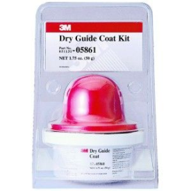 GUIDE COAT KIT