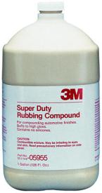 SUPER DUTY RUBBING COMPO