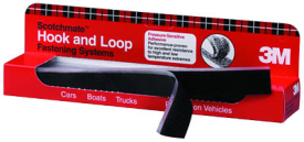 HOOK-N-LOOP STRIP