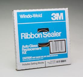 WINDO-WELD RIBBON