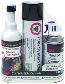 UNIVERSAL FUEL SYS KIT