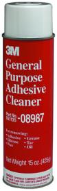 GP ADHESIVE CLEANER