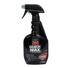 QUICK-WAX SPRAY
