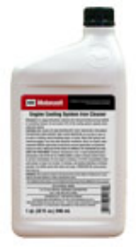 COOLANT SYS. CLEANER