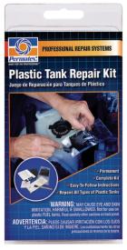 PLASCIC TANK REPAIR